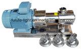Misturador Inline do homogenizador da maionese