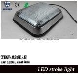 고성능 LED 정연한 스트로브 경고등 표면 마운트 (TBF-830L-E)