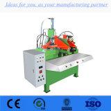 Feste Gummirad-Verbindungs-Maschine/Filmklebepresse, die Maschine herstellt