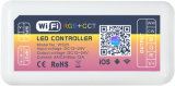 Smart WiFi Dim/AAC/RGB/RGB/CONTROLADOR LED RGB+AAC trabaja con Amazon Eco Alexa