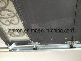 Конструкция двери гаража ковки чугуна двери оптовых продаж стальная
