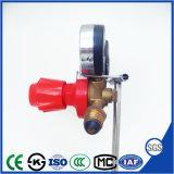 Производство непосредственно газовой рампе с маркировкой CE