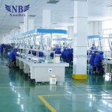 Preço destilando do destilador da água do aço inoxidável do dispositivo da água de China