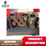 CNC van het Staal van de hoge Efficiency het Rechtmaken van de Staaf en de Prijs van de Scherpe Machine