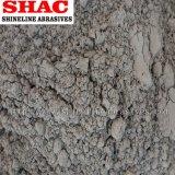 #320-#2000 óxido de alumínio castanho Micro em pó