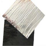 Selbstklebender Asphalt-wasserdichte Membrane mit nassem gelegt