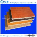 Chipboard ранга E0 для крытой мебели