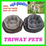 Alta base del cane di comodità e di Quaulity (WY161080A/B)