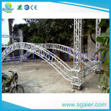 Truss Display Decoração Arch Lighting Truss Roof Trusses