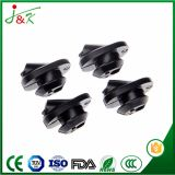 EPDM 고무 케이블 밧줄 고리 구멍 물개의 중국 제조자
