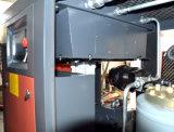 compressore d'aria ad alta pressione 25bar per sfruttamento del giacimento di petrolio