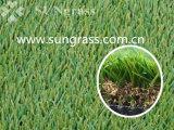 tappeto erboso dello Synthetic di 50mm per il giardino o il paesaggio (SUNQ-AL00069-1)