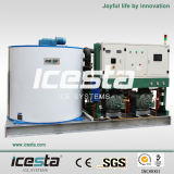 Icesta Luft-Cooled Flake Ice Machine (15TN/24HR)