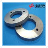 Polished кольца запечатывания карбида вольфрама для частей металла
