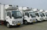 LKW des Isuzu 100p frische Nahrungsmitteltransport-LKW-12 der Kaltlagerungs-M3