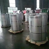 продукты тонколистовой стали 0.12-6.0 mm горячие окунутые настилая крышу/гальванизировали стальную катушку (GI)