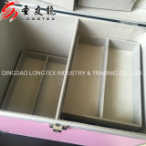 Cosmetics Puts Jewelry Box Customized Any Box Aluminum Alloy Case