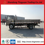 Veicolo leggero di Sinotruk HOWO/camion a base piatta con capacità elevata