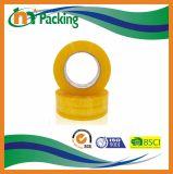 Nastro trasparente di trasporto dell'imballaggio dell'acrilico BOPP