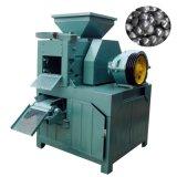 Machine van de Pers van de Bal van de Steenkool van de Bal van de Briket van de houtskool de Pers Gebruikte