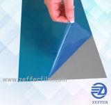 Blauer schützender Film für Panel-Oberfläche mit 100% dem neuen Material