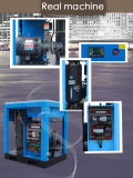Compresor de aire Pistón-Diesel Compresor-Usado aire Jf-Permanente del aire del imán del compresor portable del Compresor-Aire