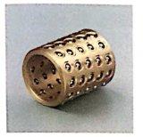 Het Dragen van de Pal van de bal met Kuiper, Aluminium en Basis POM