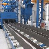Macchina di granigliatura del fascio di H per montaggio d'acciaio