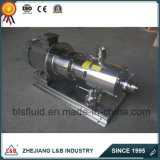 Misturador elevado personalizado Bls da tesoura de Brl 3 do aço inoxidável de Zhejiang