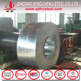 Kaltgewalzte heiße eingetauchte galvanisierte Streifen des Stahl-Q235