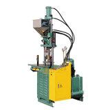 Máquina moldando da injeção plástica vertical para a maquinaria da modelação por injeção