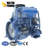 Bester Preis Weichai 82HP Marinedieselmotor Yangchai Boots-Motor 60kw