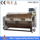Máquina de Lavar Industrial do Aço 100kg Inoxidável para Lavar a Planta