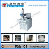 Écran LCD Galvo machine de marquage au laser pour la production de masse textiles