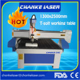Fornecedor de profissionais de gravura de madeira CNC máquina de corte