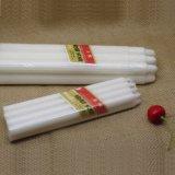 طويلة رقيق معموديّة إستعمال [فوتيف] بيضاء شمعة إمداد تموين