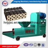 Approuvé ce bois de haute qualité de la sciure de briquettes briquettes de charbon de bois de la machine de l'extrudeuse /Machines de fabrication