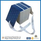 Caja de empaquetado plegable del papel (FB-02)