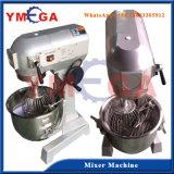 Mischer-Preis des Bäckerei-Geräten-industrieller Teig-20L