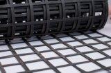2017 광업을%s 최신 판매 50kn-80kn/M 강철 플라스틱 Geogrid