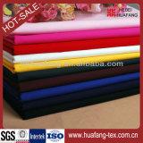 tessile poco costosa del popeline 100*Polyester per il servizio dell'Africa e della Doubai