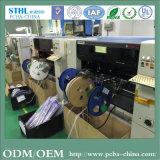 Visor LED da placa PCB Rogers rádio AM / FM PCB da placa de circuito de PCB