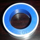 PTFE amplían la cinta, Teflon amplían la cinta para el sello industrial con el color blanco