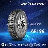 10.00r20-18를 위한 새로운 중국 광선 트럭 타이어