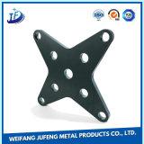 OEM que perfura as peças inoxidáveis da fabricação de metal da chapa de aço