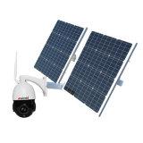 Pleine couleur caméra PTZ Panals solaire 4G Caméra de sécurité
