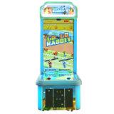 Перейдите к заяц 65-дюймовый монитор Skill аркадной игры -- Как Crossy дороге видео выкуп игры