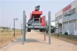 Plate-forme de forage automotrice de puits d'eau (RC4)