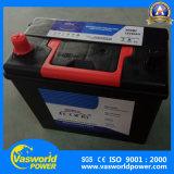 高品質JIS DIN 12V75ahの手入れ不要の自動車カー・バッテリー