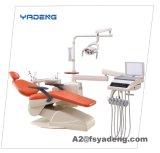 반대로 흡입 시스템을%s 가진 치과 공급 치과 의자